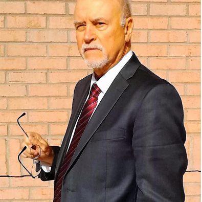 R. Gary Marshall