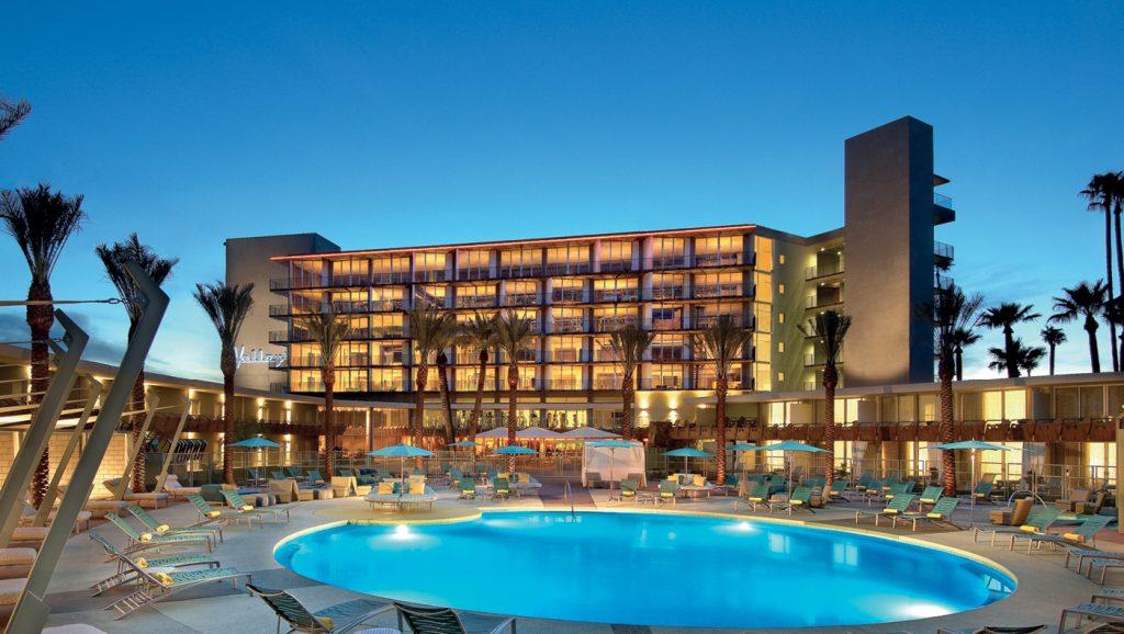 hotel-hospitality